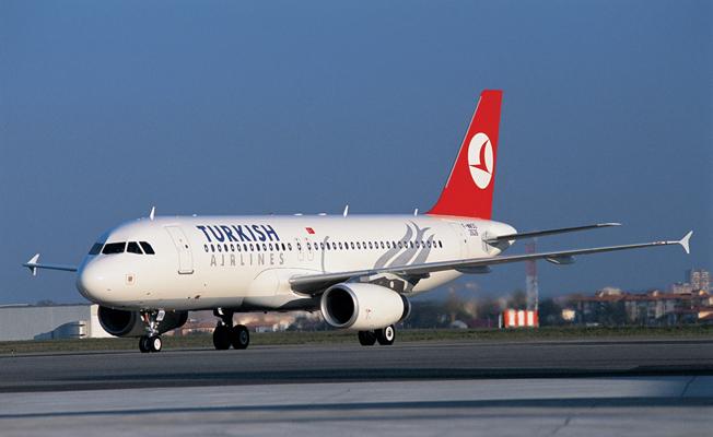 THY, Lufthansa'yı solladı