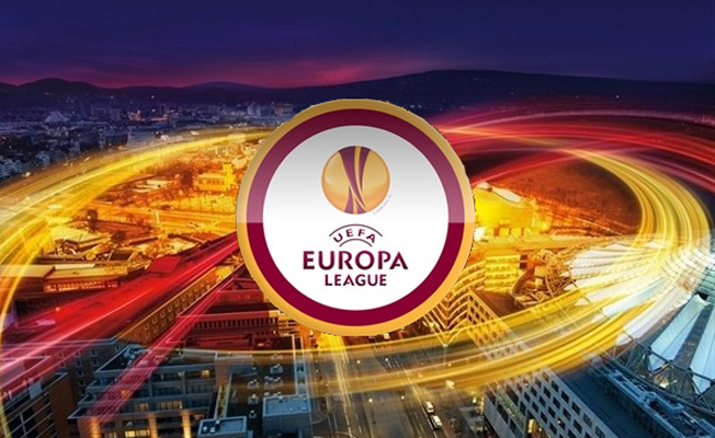 UEFA Avrupa Ligi'nde toplu sonuçlar belli oldu