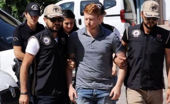Tutuklanan YPG'li İngiliz vatandaşının ailesinden açıklama