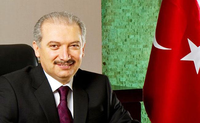 AK Parti'nin İBB Başkan adayı açıklandı