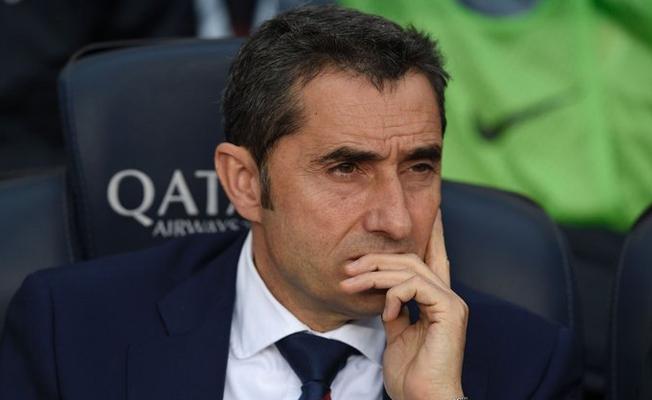 Ernesto Valverde, Arda Turan'dan üç gol bekliyor