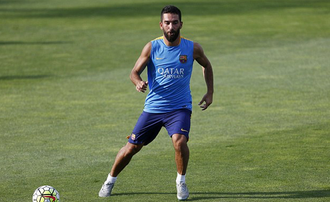 Barcelona'dan, Arda Turan kararı!