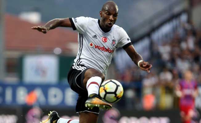 Beşiktaş, Karabük deplasmanından istediğini aldı