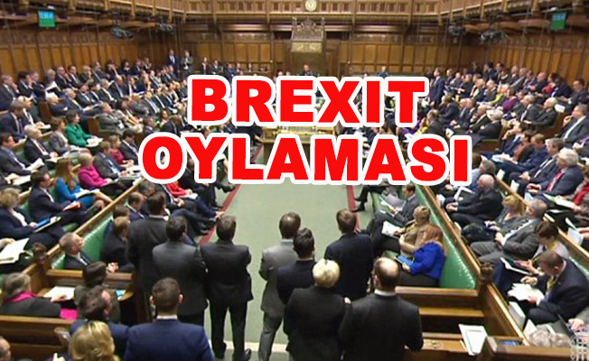 'Büyük İptal Yasası'na İngiltere Parlamentosu'ndan Onay