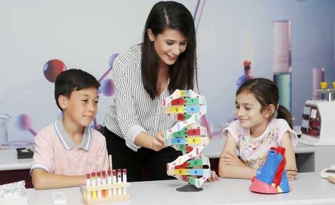 Çocuğunuz okula nasıl uyum sağlayacak!