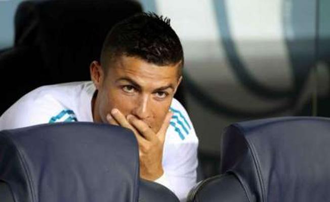 Ronaldo hakkındaki vergi kaçırma suçlaması