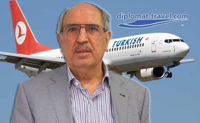 Diplomat Travel'den 'Erken Rezervasyon, Uygun Ücret' Çağrısı