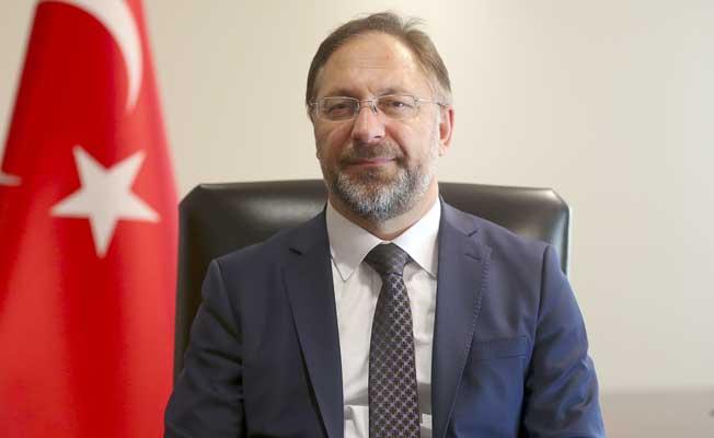 Diyanet İşleri Başkanlığın Prof. Dr. Ali Erbaş Atandı
