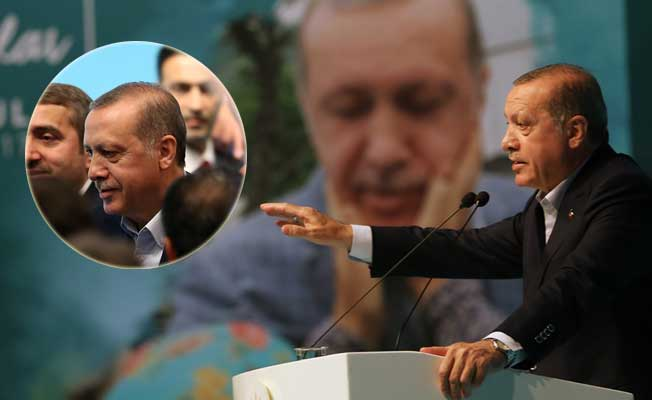 Erdoğan'dan bayram buluşmasında önemli açıklamalar