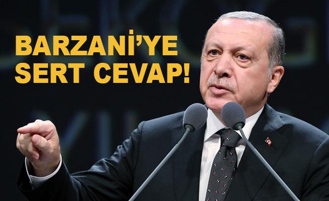 Erdoğan: Yiyecek Ekmek bulamayacaklar