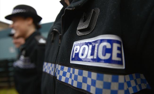 İngiltere'de 4 asker neo-Nazi terör örgütünden gözaltı