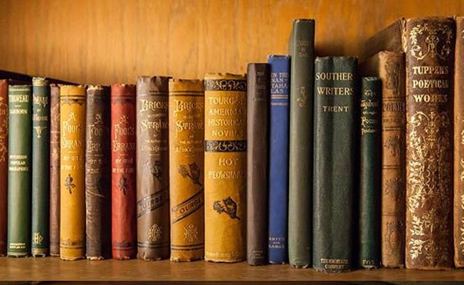 İngiltere'nin gelmiş geçmiş en iyi 20 romanı