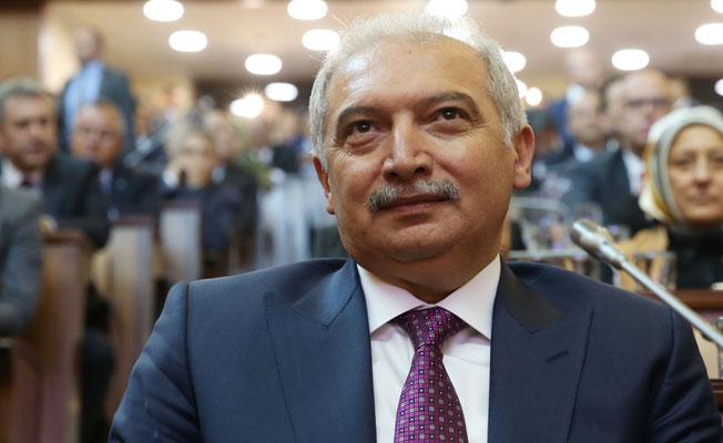 İstanbul Büyükşehir Belediye Başkanlığı'na Mevlüt Uysal seçildi