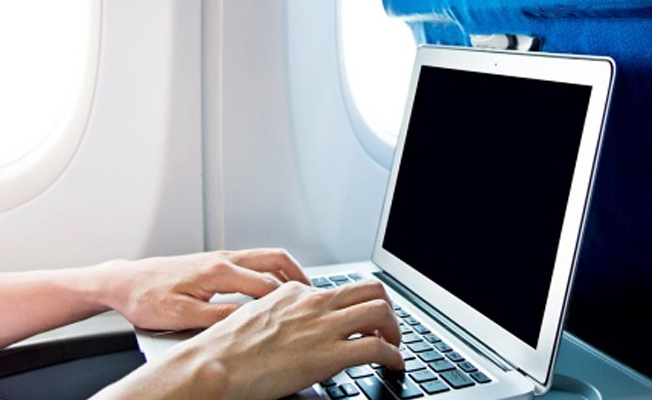 İngiltere'ye uçuşlarda yeni uygulama