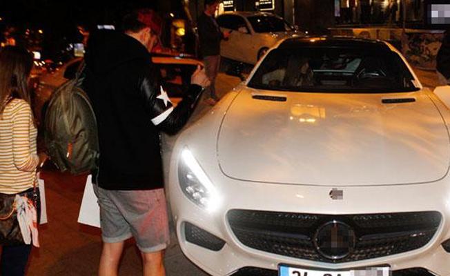 Murat Boz yeni arabasına bakın ne kadar ödedi?