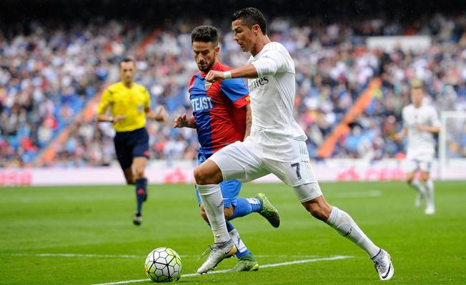 Real Madrid yine kayıplarda!