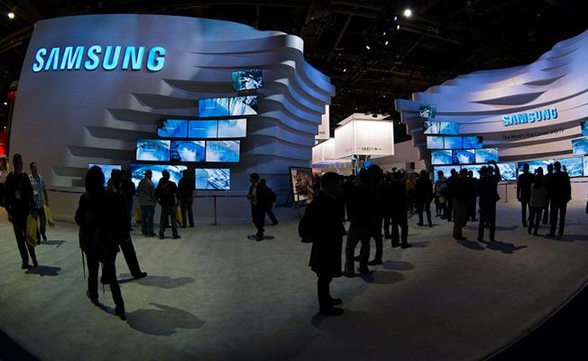 Samsung'tan 200 bin dolarlık 'sorun bulma' yarışması