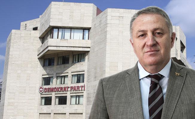 Türk siyasetinin köklü partisi icralık oldu