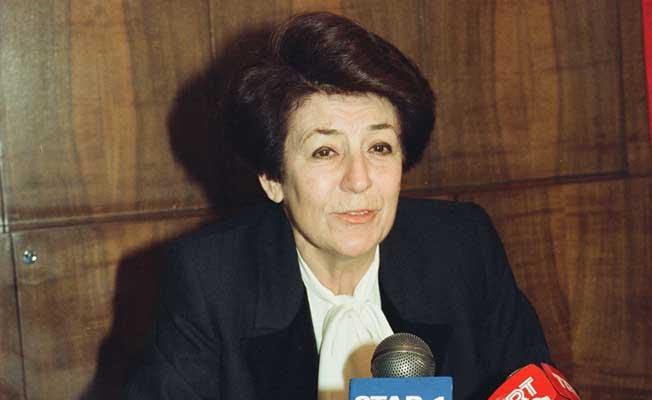 Türkiye'nin ilk kadın bakanı Akyol hayatını kaybetti