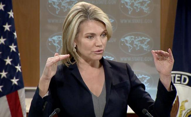 """ABD Dışişleri Bakanlığından """"vize krizi"""" açıklaması"""