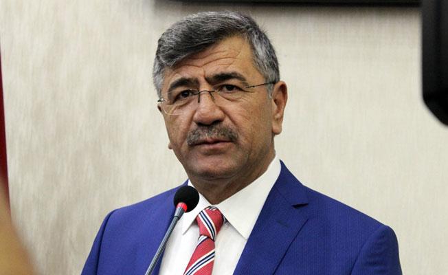 AK Parti'de Beklenen İstifa