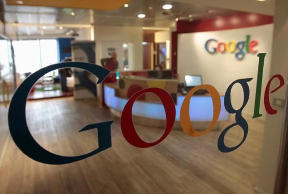 Google'dan istihdama 1 milyar dolar