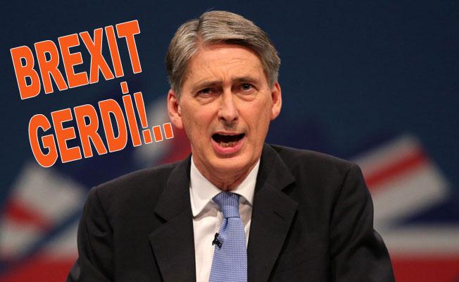 Hammond, AB'yi 'Düşman' diye tanımladı