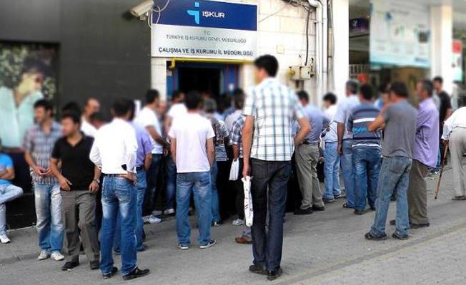 İŞKUR, işsize günde 54 lira veriyor
