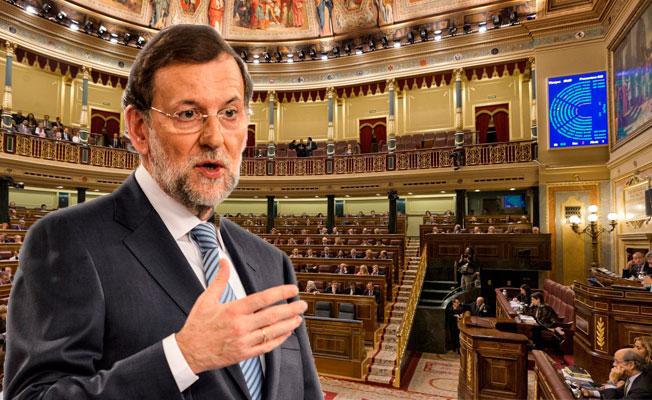 İspanya, Katalonya özerk hükümetini feshetti ve...