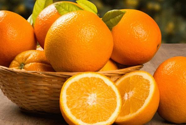 Kış ayına portakalsız girmeyin