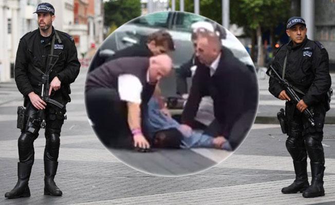 Londra Polisi'nden araç saldırganı hakkında flaş açıklama