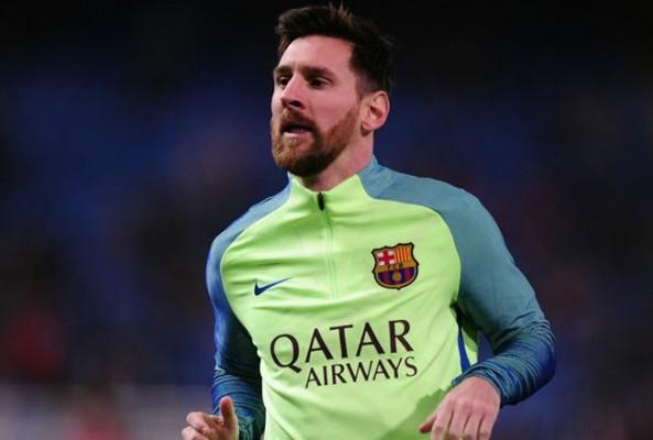 Messi'ye inanılmaz teklif