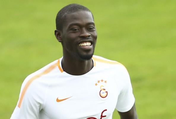 Ndiaye'yi 4 İngiliz takımı Trabzonspor maçında izleyecek