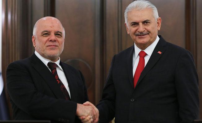 Türkiye ile Irak arasında yeni bir sayfa açıldı