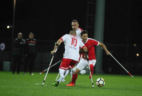 Türkiye - İngiltere maçı biletleri ücretsiz