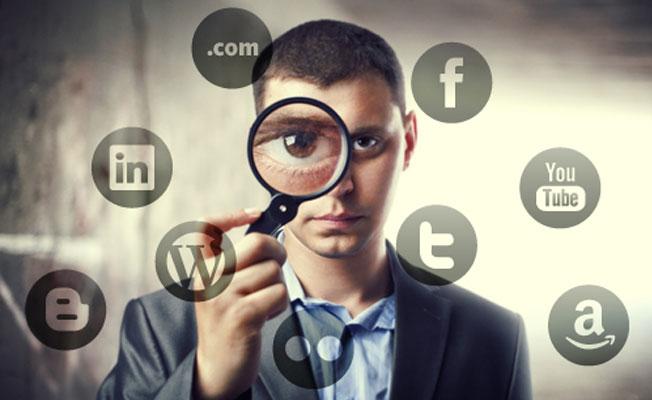 Uzmanlardan sosyal medya uyarısı: İzleniyorsunuz!