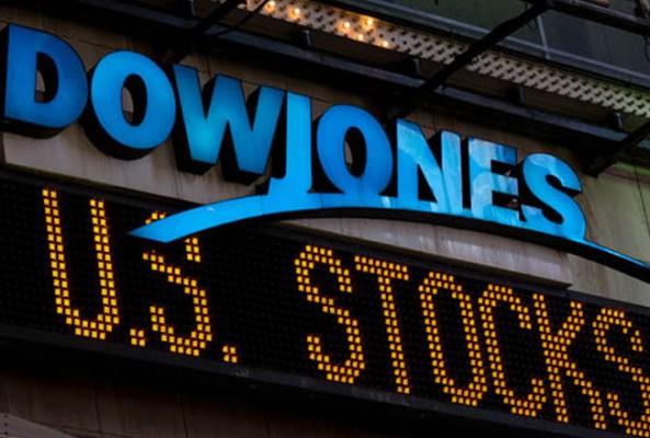 Wall Street'i sallayan sahte haber