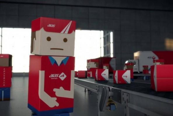 Alibaba, Aras Kargo ile anlaştı