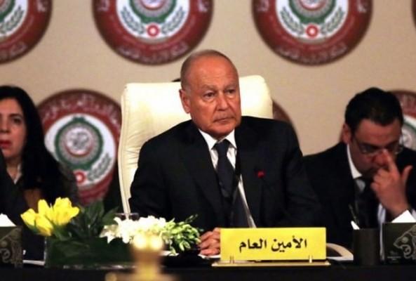 Arap Birliği'nden İngiltere'ye 'Balfour' tepkisi