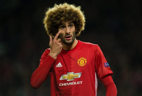 Beşiktaş, Fellaini için Manchester United'la anlaştı