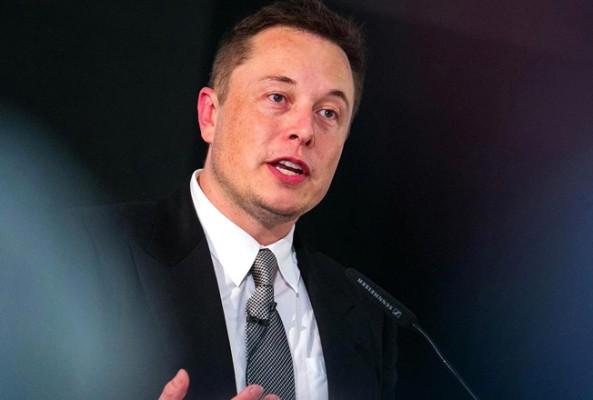 Elon Musk, twitter hesabından duyurdu!