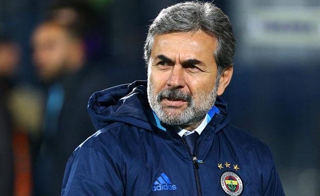 Fenerbahçe Teknik Direktörü  Kocaman gidiyor mu?