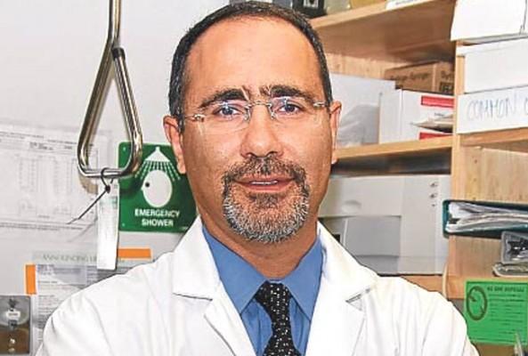 Harvard'da Türk profesörden tıp dünyasını heyecanlandıran buluş!