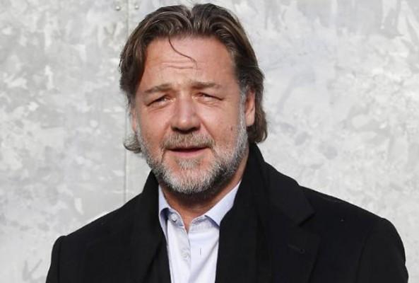Hollywood yıldızı Crowe'dan mültecilere destek