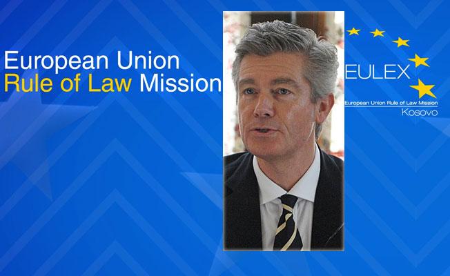 İngiliz hakimden EULEX'e yolsuzluk suçlaması