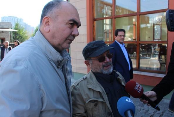 İntihar eden Cem Korkmaz'ın babası konuştu