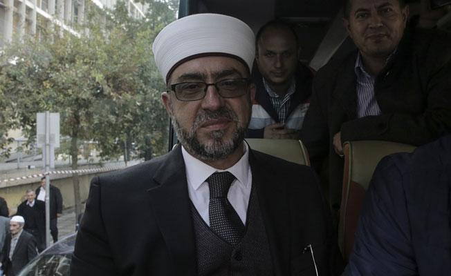 Yunan mahkemesinden, İskeçe'nin seçilmiş müftüsüne 7 ay hapis cezası