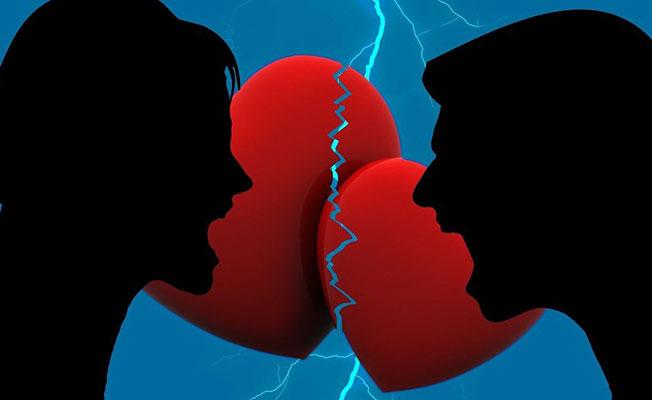 Kadın ve erkeklerin boşanma isteklerinin nedenleri açıklandı