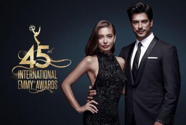 Türkiye'nin ilk Emmy Ödülü kazanan dizisi
