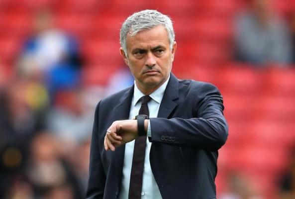 Manchester United'da Mourinho korkusu!